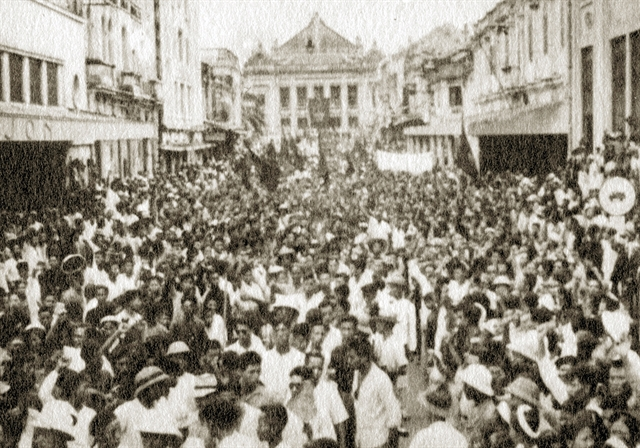 How the Việt Minh Front led the Vietnamese revolution to success
