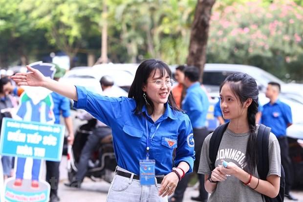 Hà Nội students to take summer break early