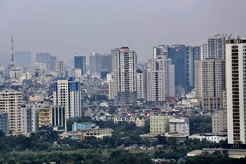 Property inventory falls to 3300 apartments in Q1