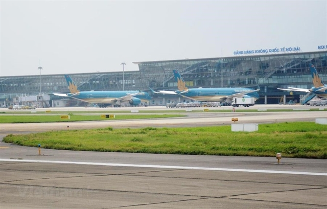Aviation authorities reject five airport construction proposals