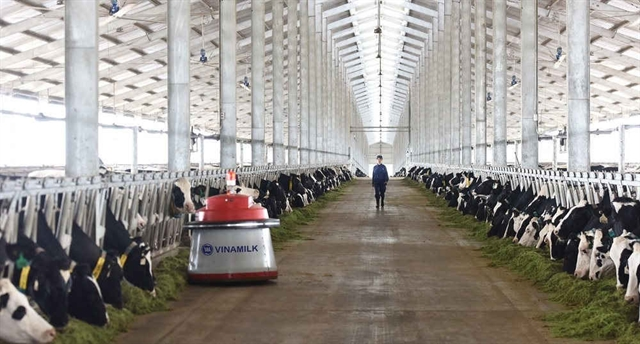 Thanh Hóa attracting moreagriculture investment