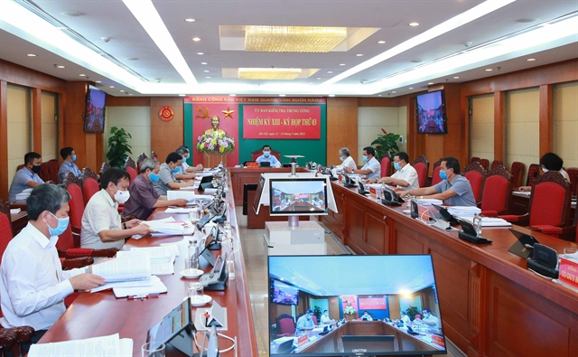 Warnings given to Chairman of Việt Nam Southern Food Corporation