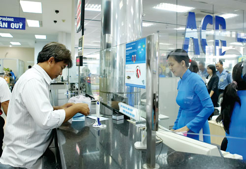 ACB get nod to increase capital to over VNĐ27 trillion