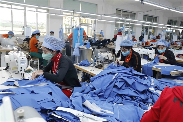 Industrial parks try to keep factories open amid COVID-19 outbreak