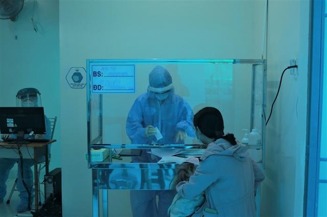 HCM City preparespolling sites at quarantine areas