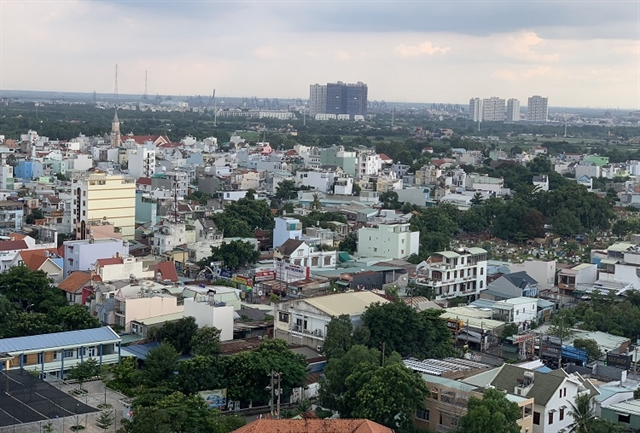 HCM City to improve management as land prices soar