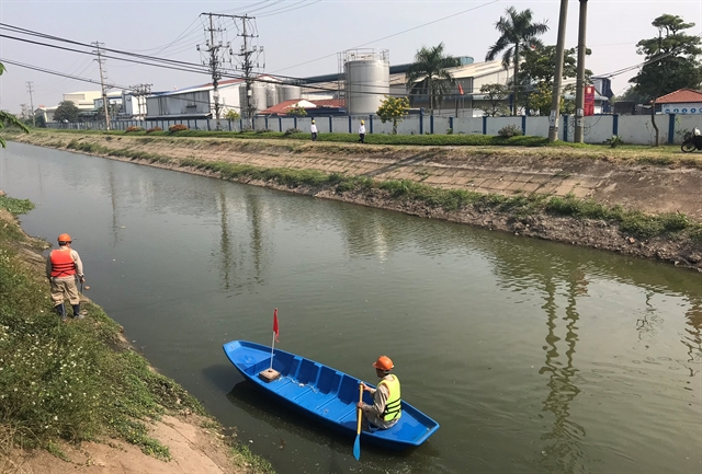 La Vie plant gets Alliance for Water Stewardship certification