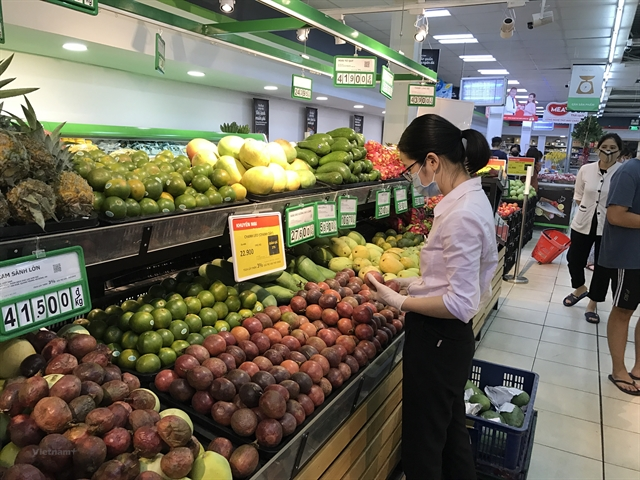 VN the only country to have its outlook improved by three credit rating agencies