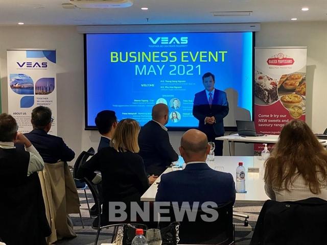 Việt Nam-Australia trade revenue surges nearly 34 per cent