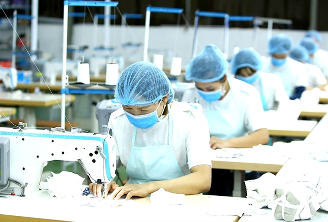 Vietnamese products have room for growth in the Japanese market