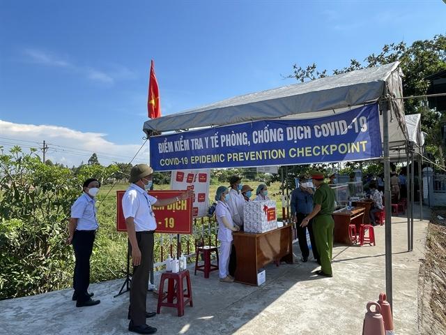 Đà Nẵng donates 43000 to aid Laos COVID-19 fight