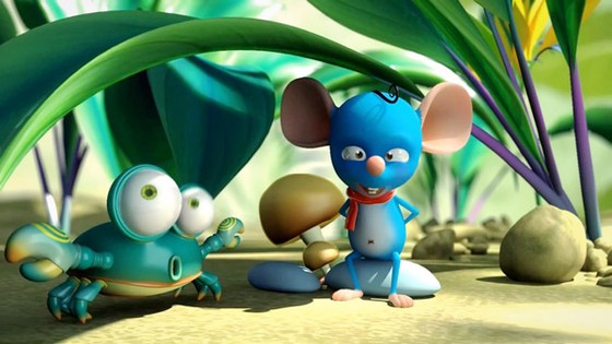 Contest seeks quality scripts for animated films