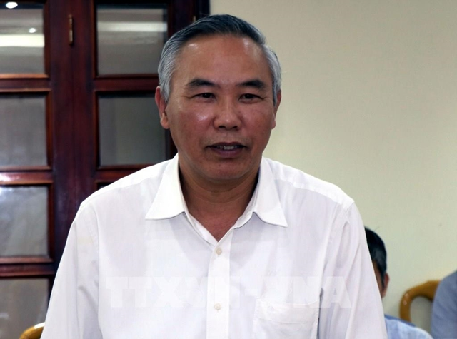 Việt Nammaking all-out efforts to get fishing yellow card removed