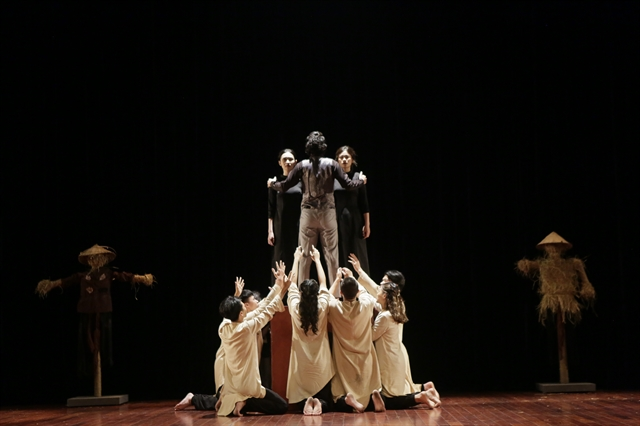 Vietnamese theatre artists to attend online Asian festival