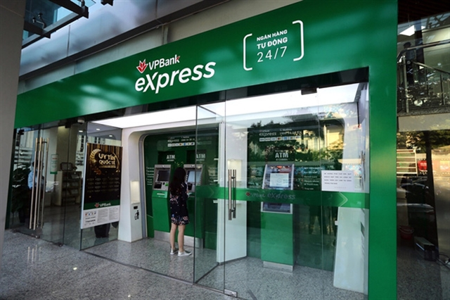 Bank stocks witness upswing in prices