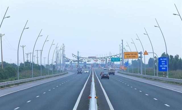 Traffic infrastructure set to meet freight transport demand of 4.4 billion tonnes