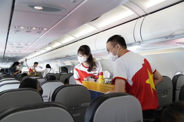 Vietjet launches new promotion offering discounted tickets