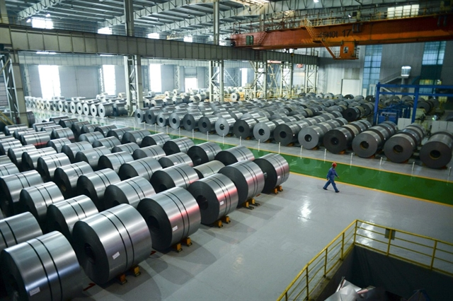 Steel prices increase on global issues: ministry