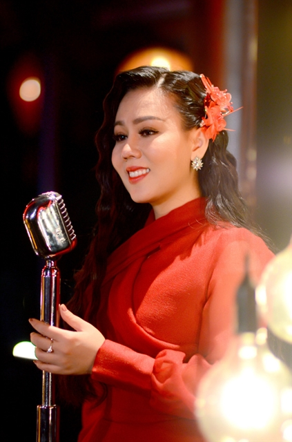 Video series features 40 singersdancers