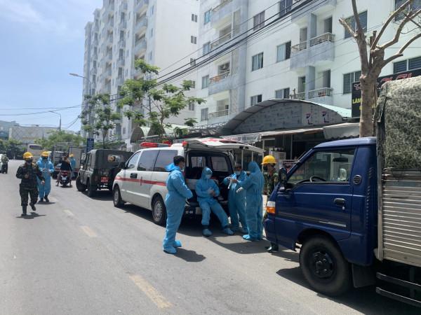 Schools in Quảng Ngãi shut down