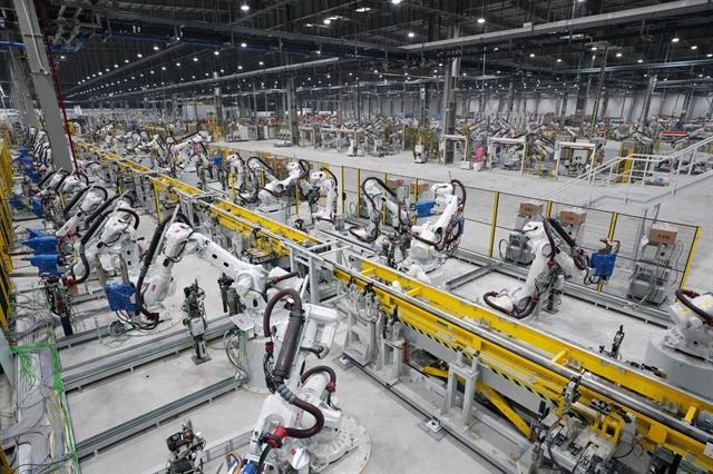 International IPOs helpboost Vietnamese enterprises positions