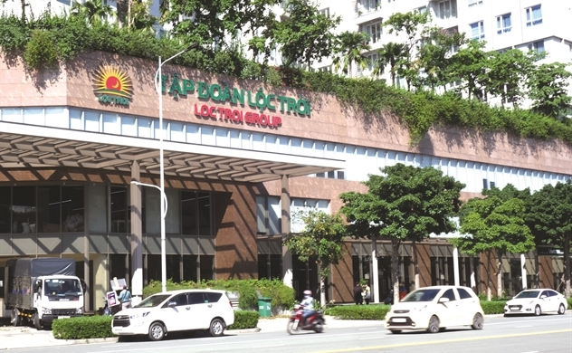 Lộc Trờis revenue up over 220 per cent in Q1 on crop protection sales