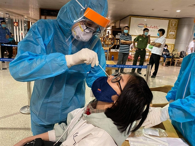 HCM City braces for possible COVID outbreak