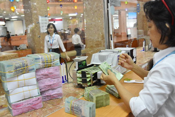 Consumer debts put for sale for first time in Việt Nam