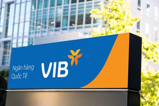 VIB increases charter capital issue bonus shares at 40%