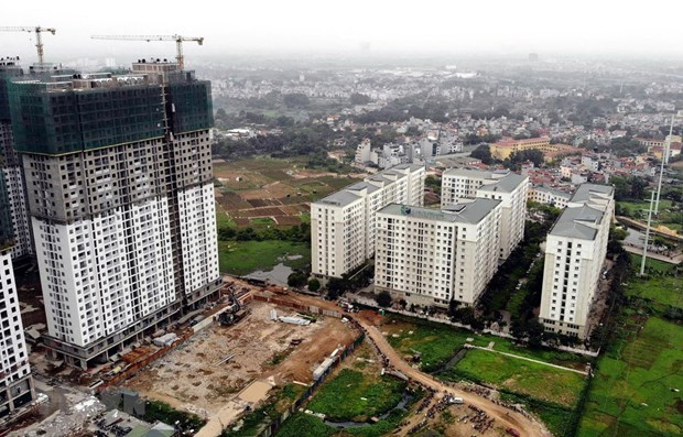 Việt Namstill lacks low-priced apartments