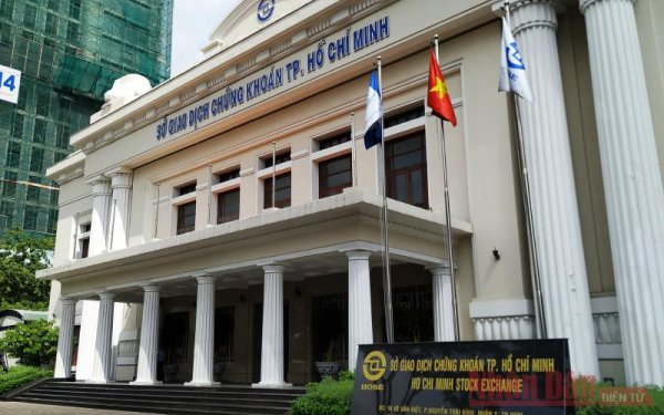 Finance ministry inspectorate to check out ailing HCM City stock exchange