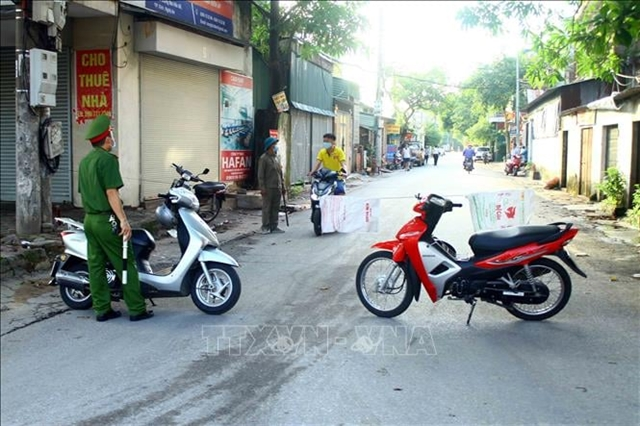 Nghệ An COVID-19 patient suspected of failing to declare travel history honestly
