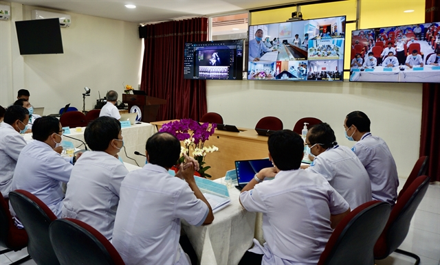 Telemedicine services savelives at grassroots-level hospitals