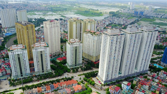 Hà Nội approveshousing development programme for 2021-2030