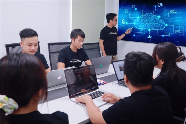 Phenikaa Group pours 1.5m in local tech start-up