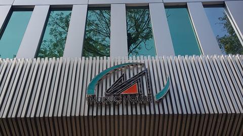 Thủ Đức Housing divests from Sen Vàng Securities