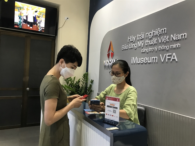 Museums spare no efforts to develop despite pandemic