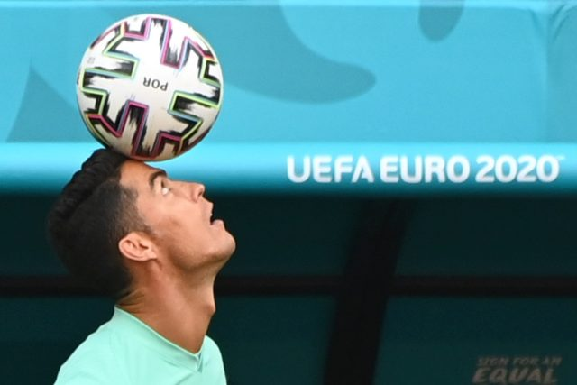 France beat Germany as Ronaldo makes history in Portugal victory at Euro 2020
