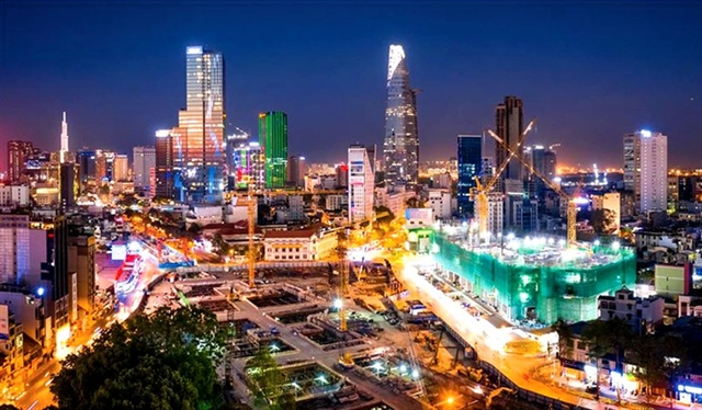 Việt Nams digital economy presents chances for investors start-ups