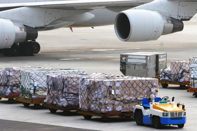 CAAV discusses establishment of VNs first cargo airline