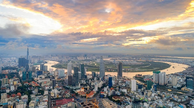 HCM Citys newmaster plan places quality of life as priority