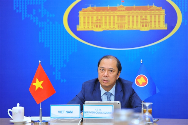 Việt Nam calls for early completion of ASEAN travel corridor framework
