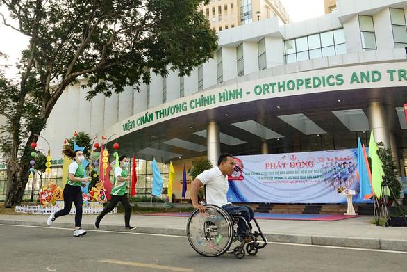 Viet Nam to send 11 athletes to Tokyo Paralympics
