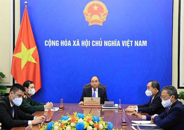 President congratulates UN chief Guterres on re-election