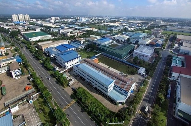 IPs set up but Việt Nam still needs to do more to attract investors