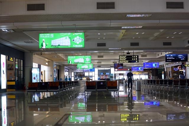 Việt Nam resumes incoming international flights to Hà Nội and HCM City