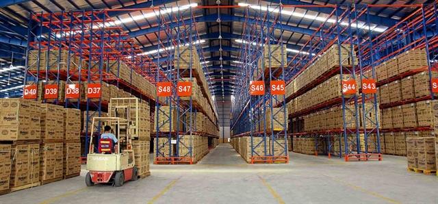 Logistics properties attract strong investor interest