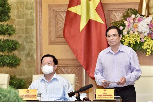 Leaders praise journalists onViệt Nam Revolutionary Press Day