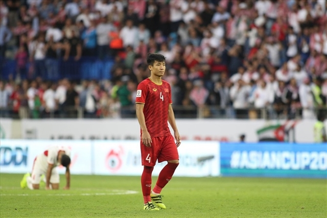 Viettel captain believes in Việt Nams future after World Cup qualifier success