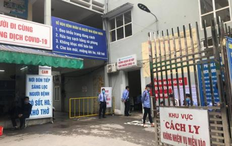 VN reports 272 COVID-19 cases on Monday two more deaths recorded